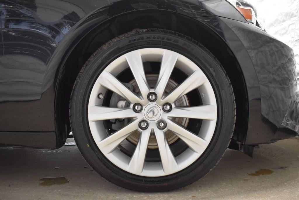 2015 Lexus IS 250 Base Trim - 18546507 - 7