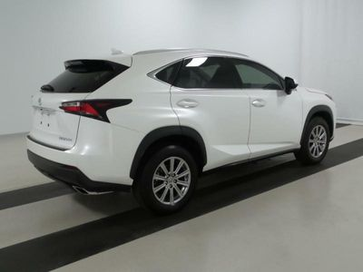 2015 Lexus NX NX 200T - Click to see full-size photo viewer