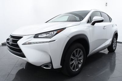 2015 Lexus NX 200t AWD 4dr - Click to see full-size photo viewer