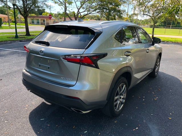 2015 Lexus NX 200t FWD 4dr - Click to see full-size photo viewer