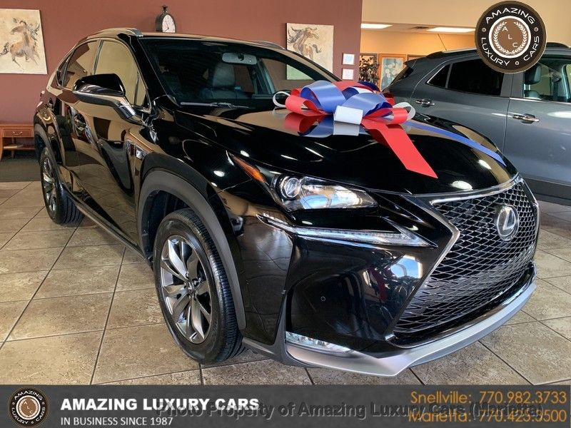 Pre Owned Lexus >> Lexus Nx 200t Used Lexus Nx 200t For Sale With Photos