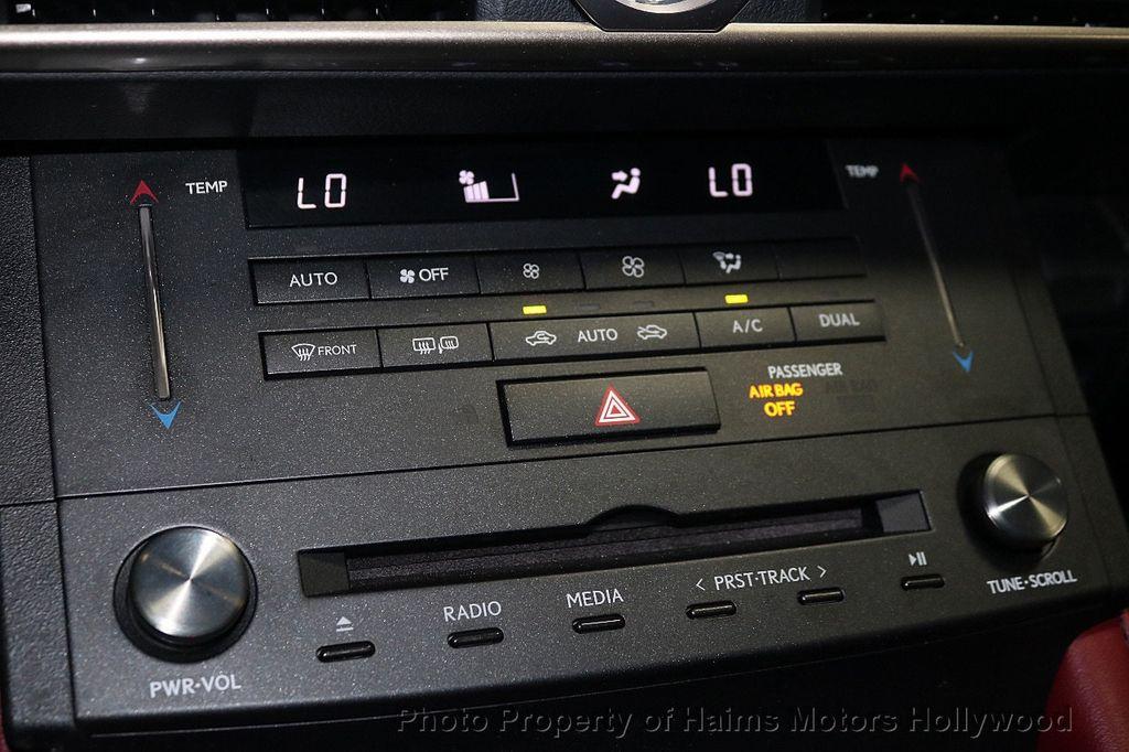 2015 Lexus RC 350 2dr Coupe RWD - 18130575 - 19