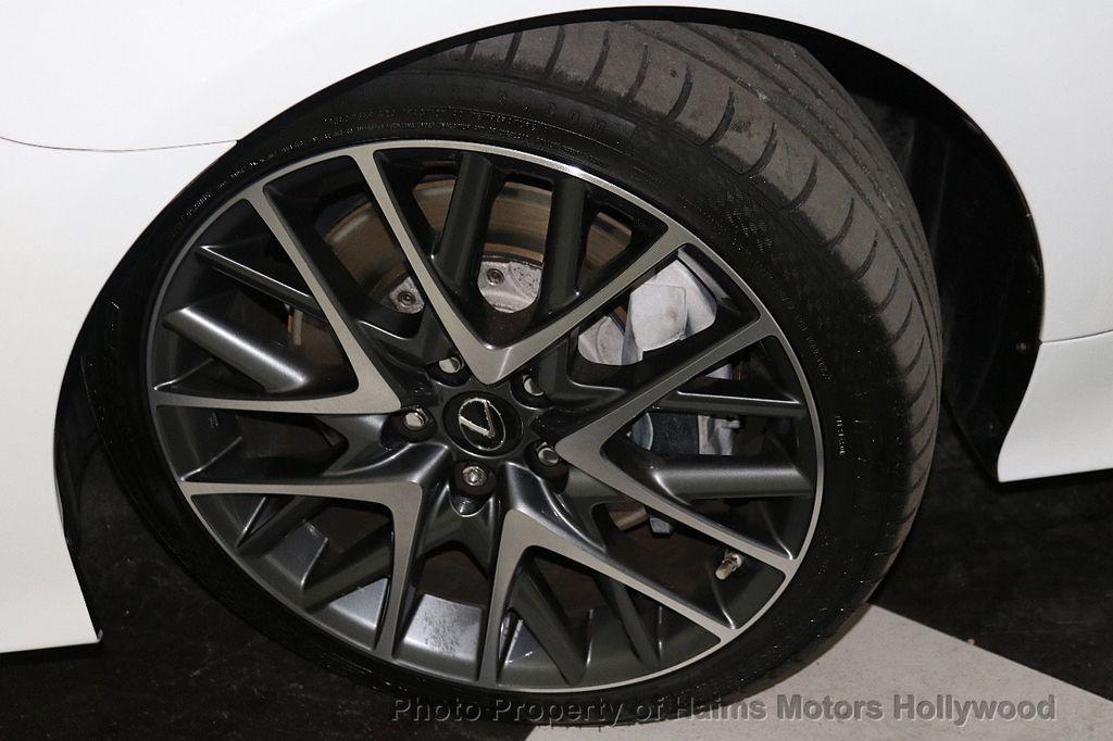2015 Lexus RC 350 2dr Coupe RWD - 18130575 - 32