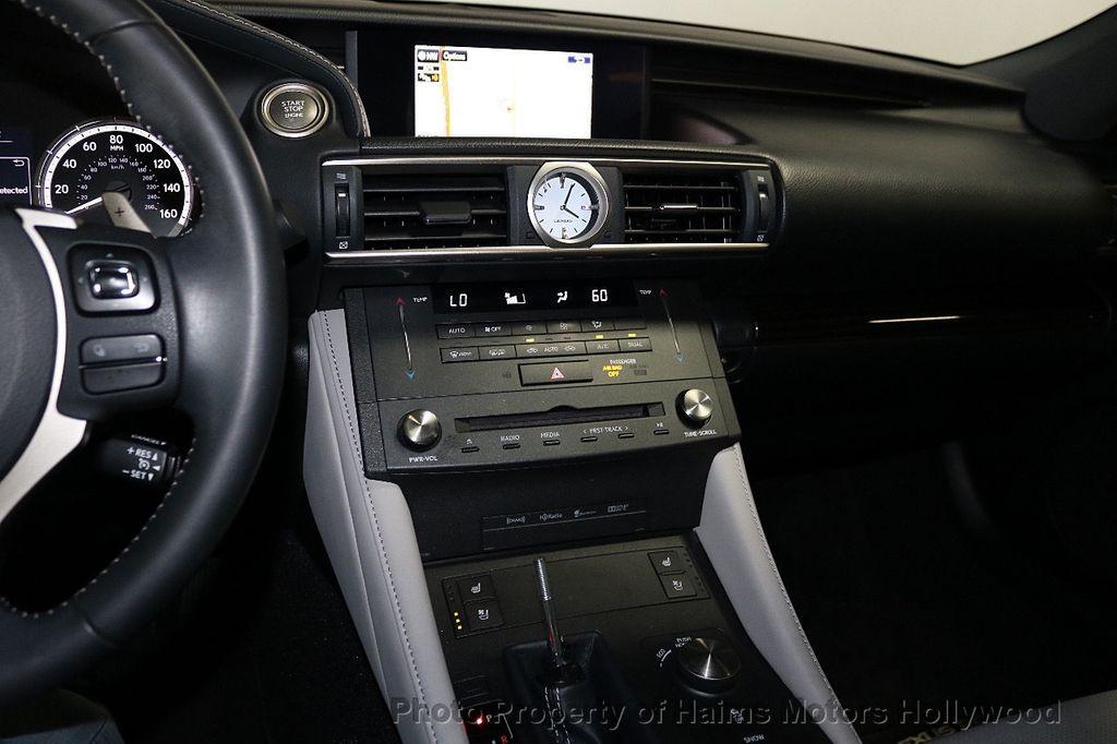 2015 Lexus RC 350 2dr Coupe RWD - 18272692 - 17