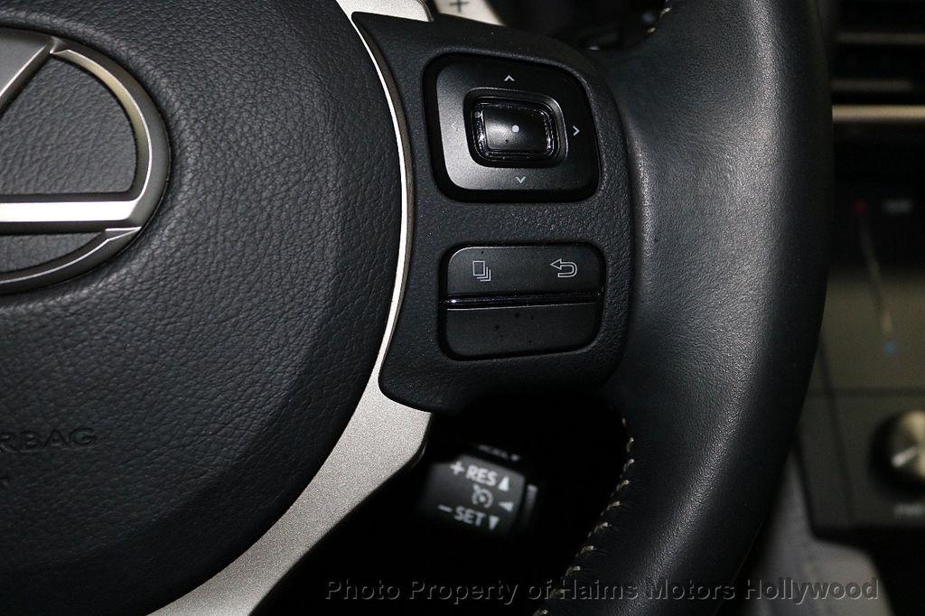 2015 Lexus RC 350 2dr Coupe RWD - 18272692 - 25