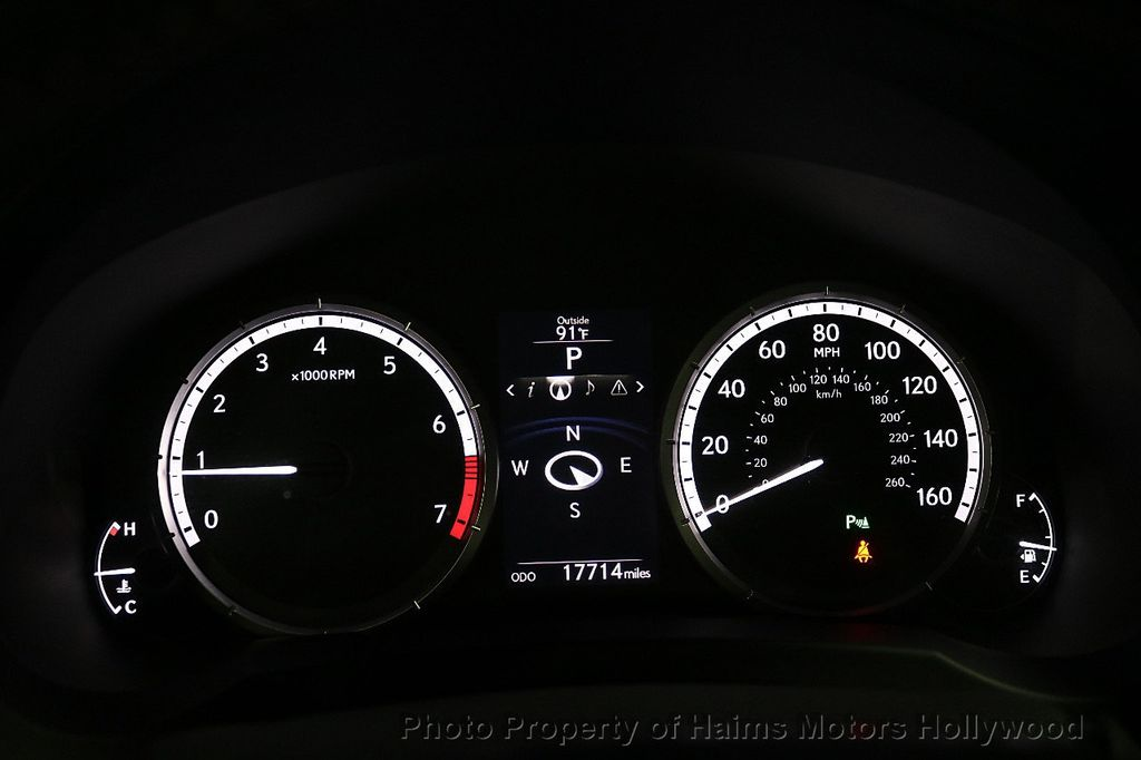 2015 Lexus RC 350 2dr Coupe RWD - 18272692 - 28