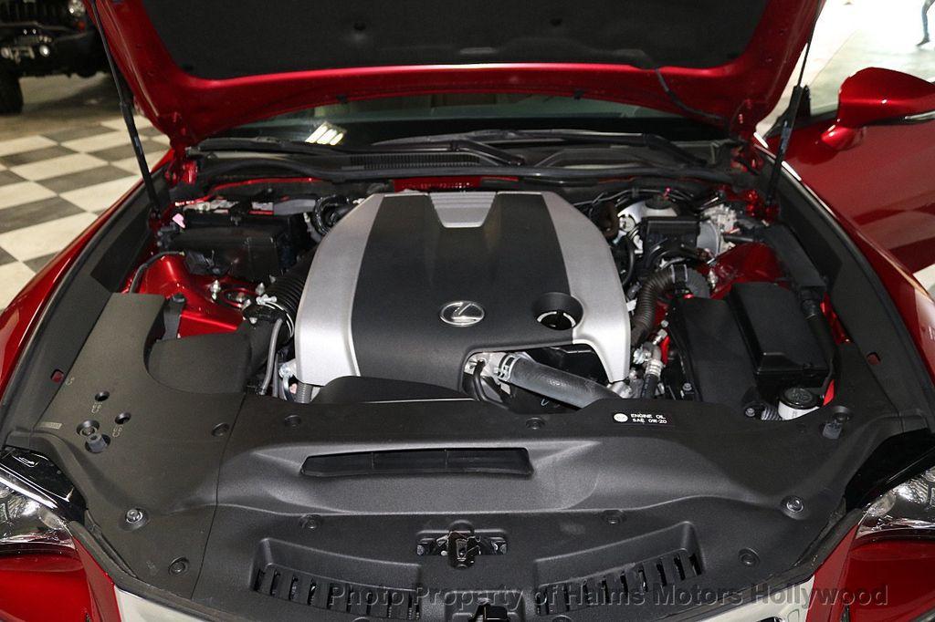 2015 Lexus RC 350 2dr Coupe RWD - 18272692 - 33