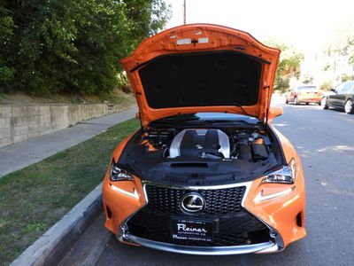 2015 Lexus RC 350 2dr Coupe RWD - Click to see full-size photo viewer