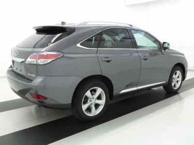 2015 Lexus RX RX 350 - Click to see full-size photo viewer
