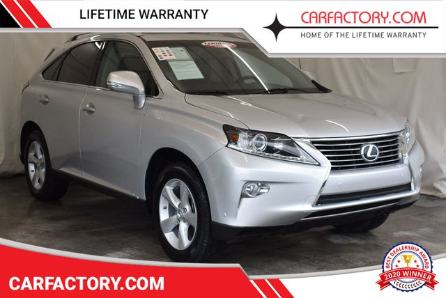 Lexus Suv Rx 350 >> Used Lexus Rx 350 At Car Factory Outlet Serving Miami Dade Broward