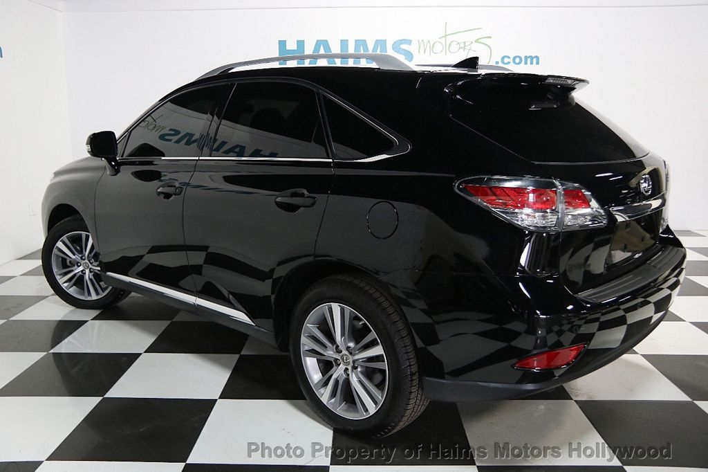 2015 used lexus rx 350 at haims motors serving fort lauderdale