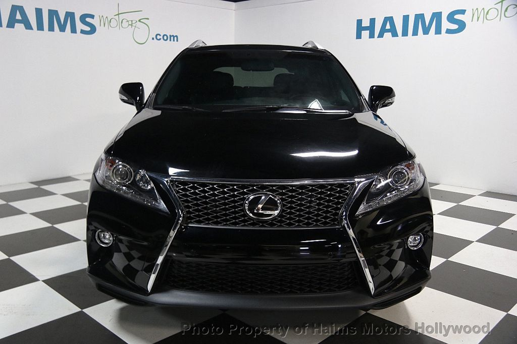 2015 Lexus RX 350 Base Trim - 16711060 - 2
