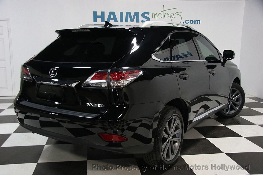 lexus rx back park vehicles powerhouse