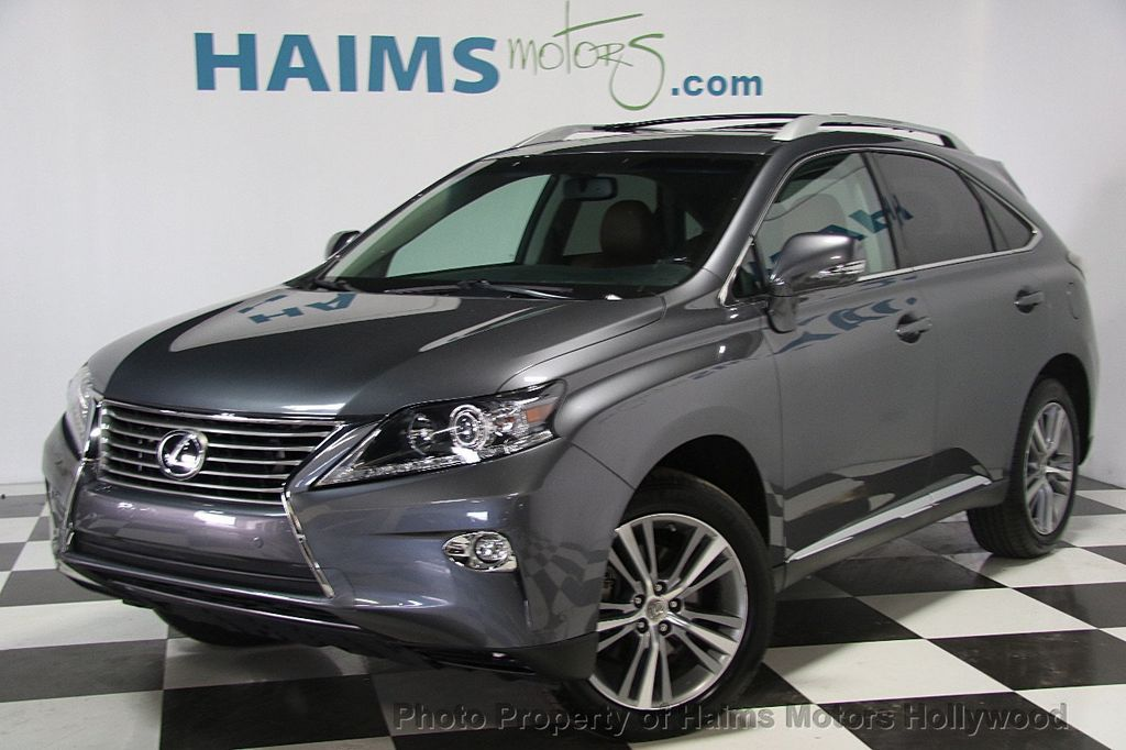 2015 used lexus rx 350 at haims motors serving fort lauderdale hollywood miami fl iid 16963460. Black Bedroom Furniture Sets. Home Design Ideas