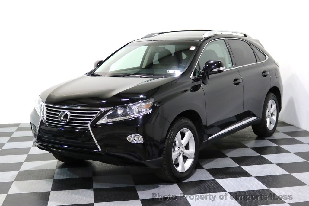 2015 used lexus rx 350 certified rx350 awd blind spot. Black Bedroom Furniture Sets. Home Design Ideas