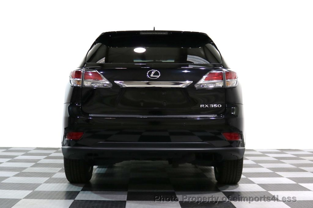 2015 Lexus RX 350 CERTIFIED RX350 AWD Blind Spot CAMERA NAVI - 17251538 - 28