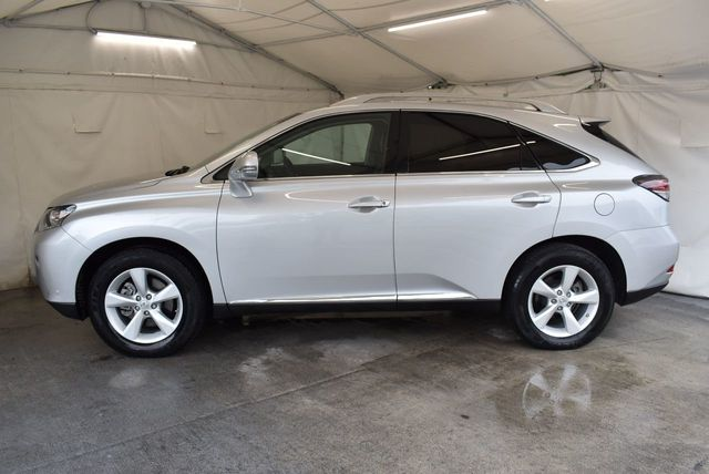 Lexus Suv Rx 350 >>