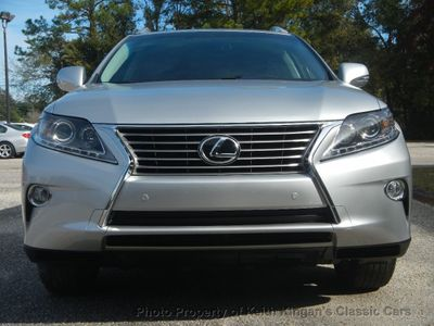 2015 Lexus RX 350 w/BLIND SPOT - Click to see full-size photo viewer