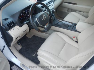 2015 Lexus RX 350 w/NAVIGATION & BLIND SPOT  - Click to see full-size photo viewer