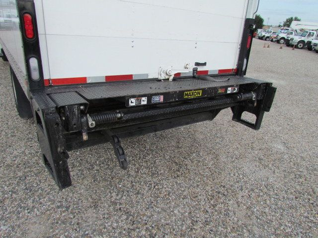 2015 Liftgate / Maxon  - 14960782 - 1