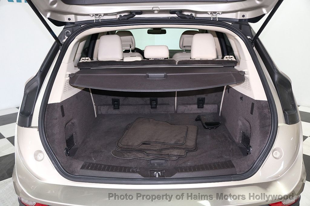 2015 Lincoln MKC FWD 4dr - 17785334 - 9
