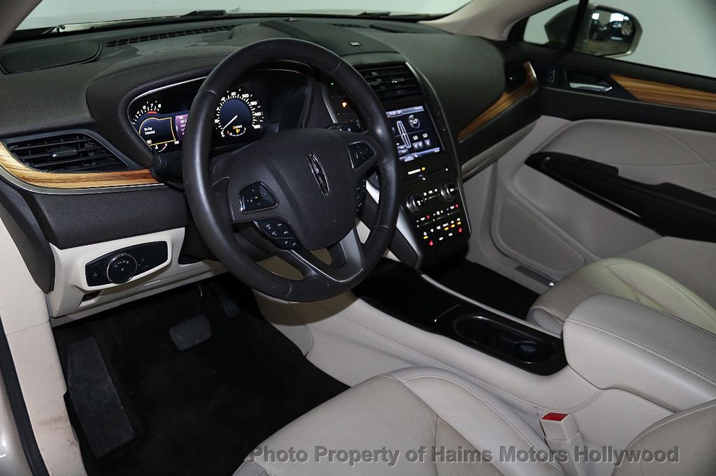 2015 Lincoln MKC FWD 4dr - 17785334 - 18