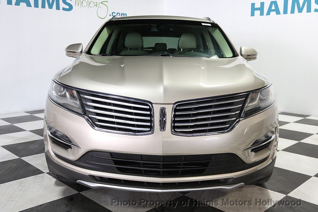 2015 Lincoln MKC FWD 4dr - 17785334 - 2