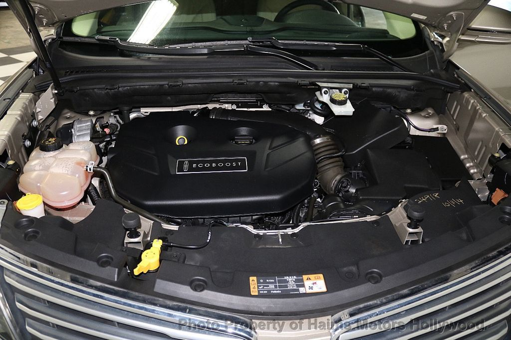 2015 Lincoln MKC FWD 4dr - 17785334 - 31