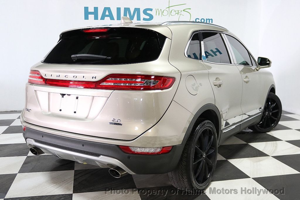 2015 Lincoln MKC FWD 4dr - 17785334 - 6