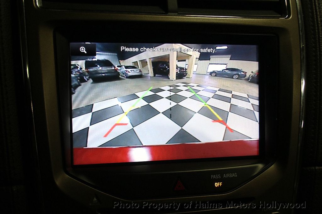 2015 Used Lincoln MKX FWD 4dr at Haims Motors Serving Fort ...