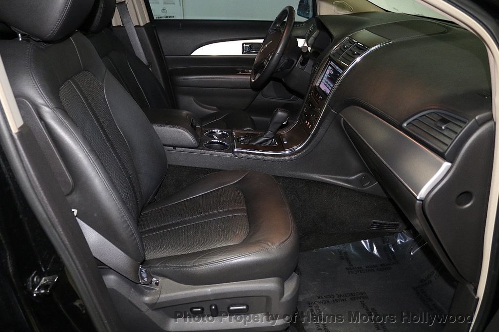 2015 Lincoln MKX FWD 4dr - 18633606 - 15