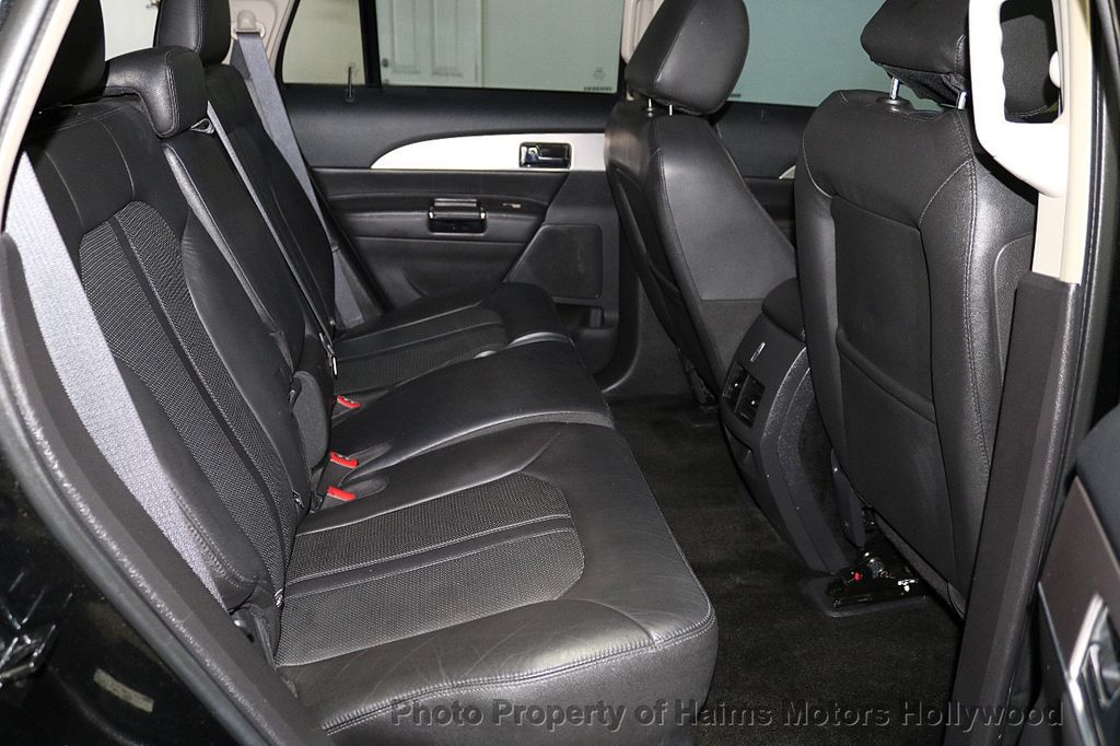 2015 Lincoln MKX FWD 4dr - 18633606 - 16
