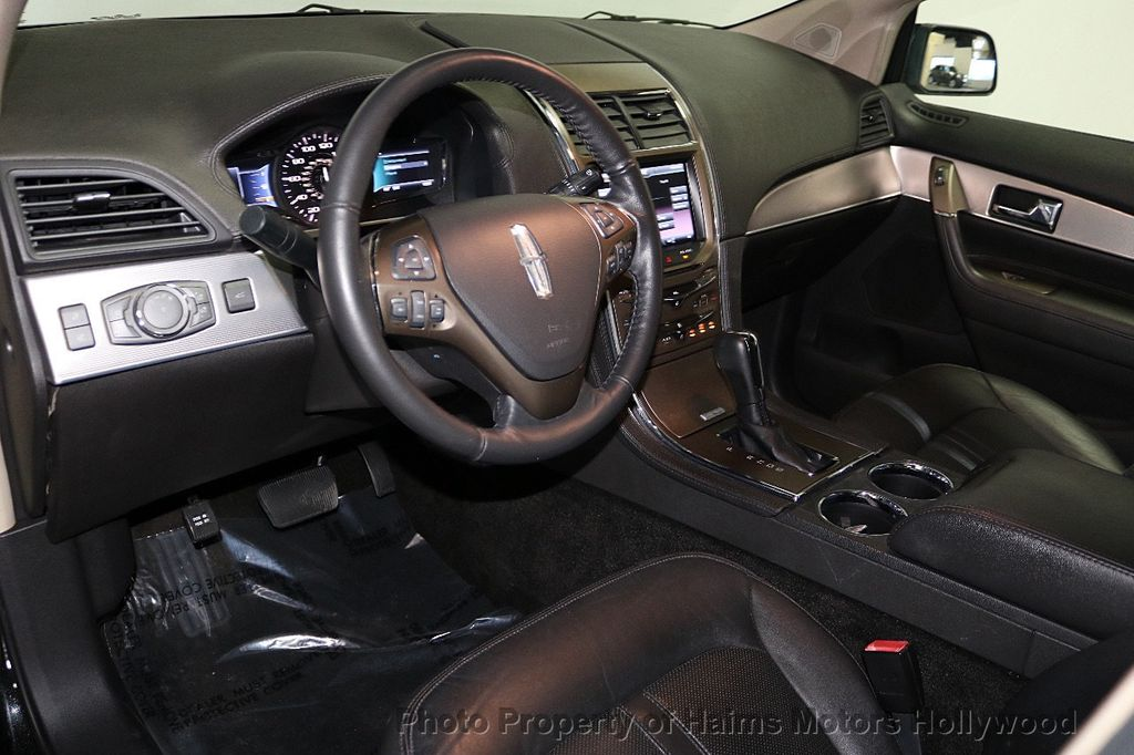 2015 Lincoln MKX FWD 4dr - 18633606 - 19