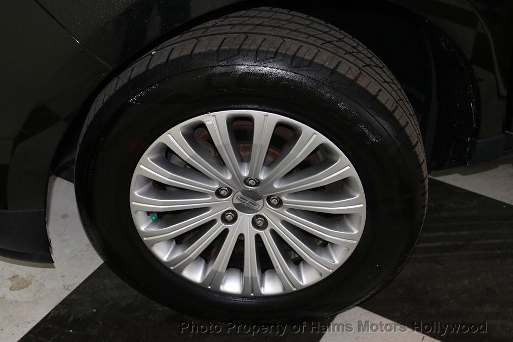 2015 Lincoln MKX FWD 4dr - 18633606 - 32