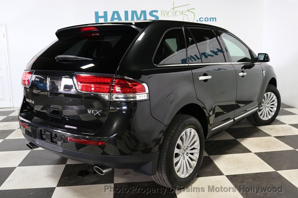 2015 Lincoln MKX FWD 4dr - 18633606 - 6
