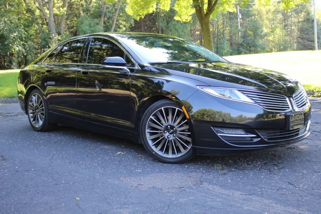 2015 Lincoln MKZ AWD LEATHER MOONROOF NAVIGATION w/ New Tires