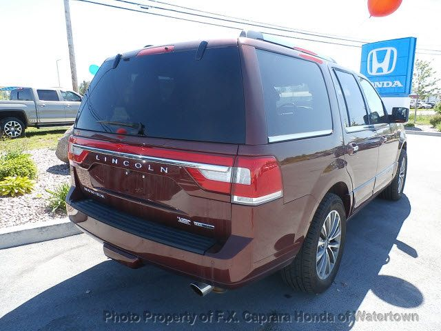 2015 Lincoln Navigator 4WD 4dr - 18618858 - 2
