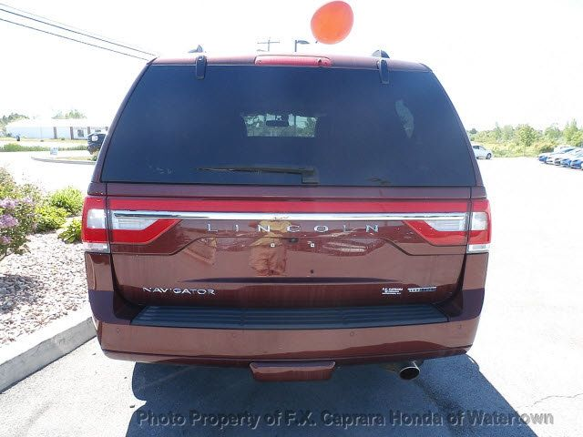 2015 Lincoln Navigator 4WD 4dr - 18618858 - 3