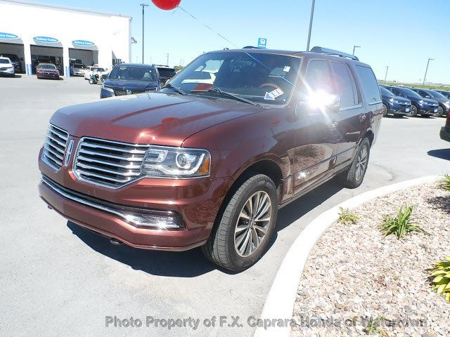 2015 Lincoln Navigator 4WD 4dr - 18618858 - 6