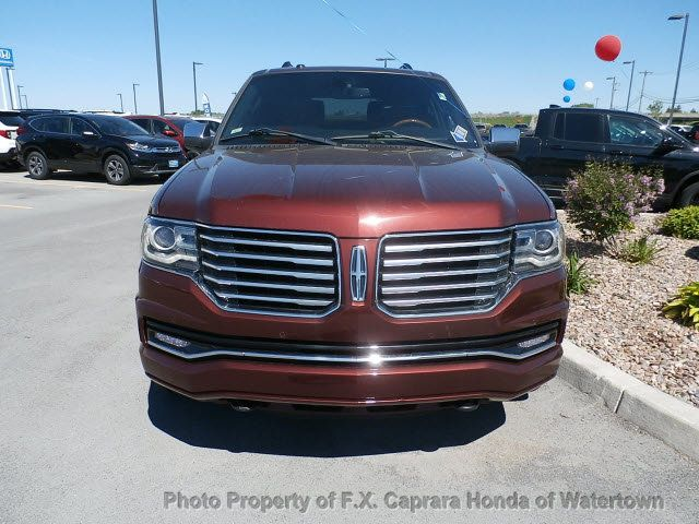 2015 Lincoln Navigator 4WD 4dr - 18618858 - 7