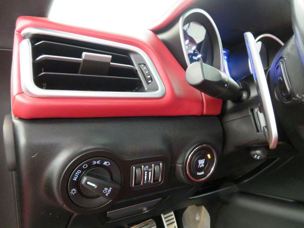 2015 Maserati Ghibli 4dr Sedan S Q4 - 18386667 - 18