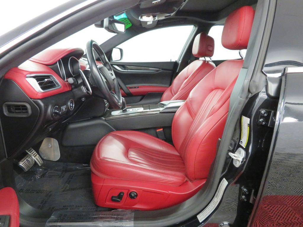 2015 Maserati Ghibli 4dr Sedan S Q4 - 18386667 - 7