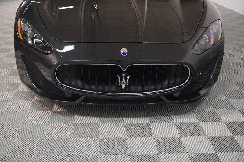 2015 Maserati GranTurismo Convertible 2dr Sport - 18488847 - 9