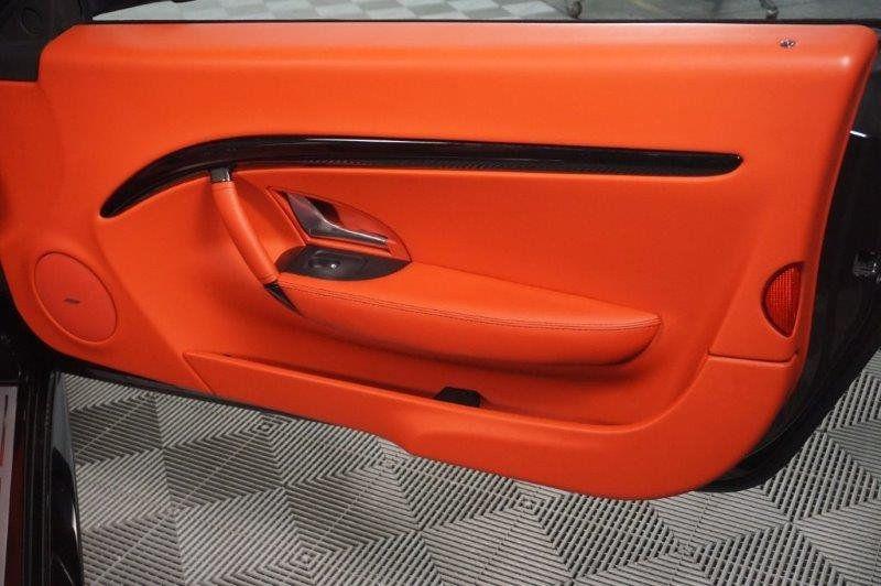 2015 Maserati GranTurismo Convertible 2dr Sport - 18488847 - 12