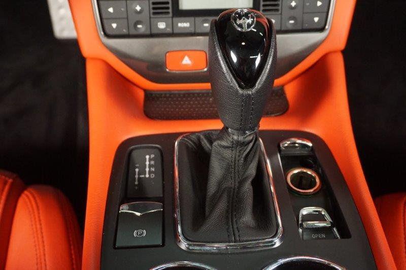 2015 Maserati GranTurismo Convertible 2dr Sport - 18488847 - 23