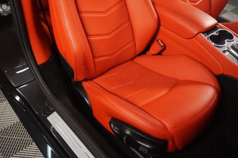 2015 Maserati GranTurismo Convertible 2dr Sport - 18488847 - 32