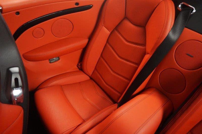 2015 Maserati GranTurismo Convertible 2dr Sport - 18488847 - 35