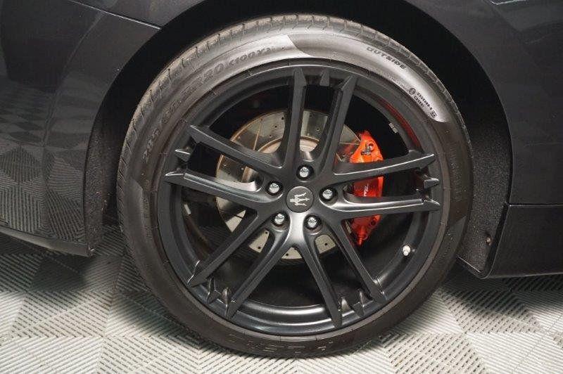 2015 Maserati GranTurismo Convertible 2dr Sport - 18488847 - 37