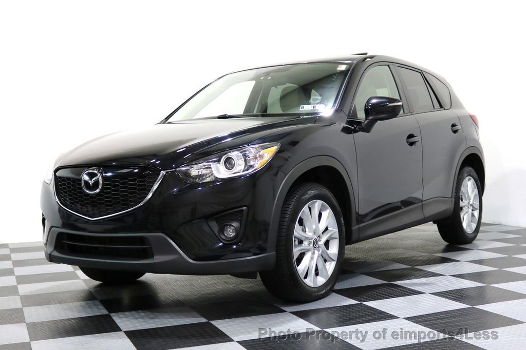 2015 used mazda cx 5 certified cx 5 grand touring awd at eimports4less serving doylestown bucks. Black Bedroom Furniture Sets. Home Design Ideas