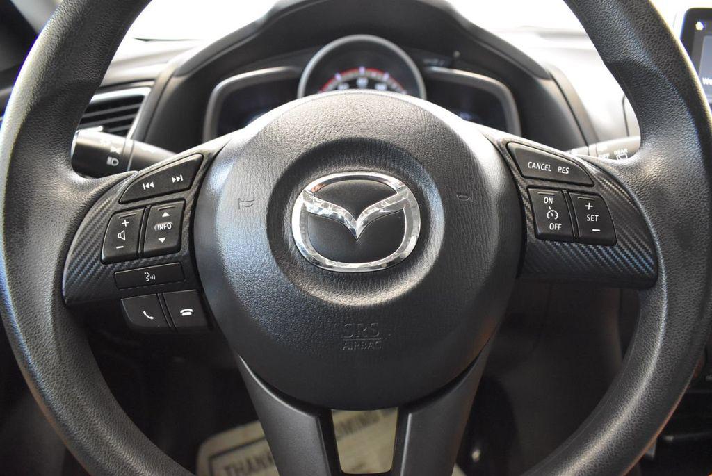 2015 Mazda Mazda3 4dr Sedan Automatic i Sport - 18044374 - 17